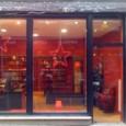 Comme vous l'avez peut-être remarqué, la librairie Faëries a fermé ses portes en Avril , 7 mois plus tard la librairie Imaginaute reprend le flambeau, au 69 rue du commerce...