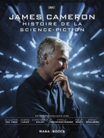 James Cameron - Histoire De La Science-fiction de Cameron/frakes/peck chez Mana Books
