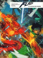 Flash Rebirth Tome 3 de Williamson Joshua chez Urban Comics