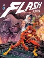 Flash T3 de Manapul Francis chez Urban Comics