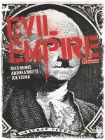 Evil Empire - Tome 02 de Bemis Getty chez Glenat Comics