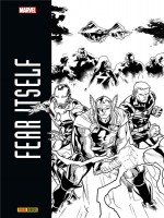 Fear Itself (ed. N de Fraction/immonen chez Panini