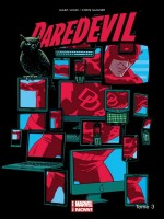 Daredevil All-new Marvel Now T03 de Waid-m chez Panini