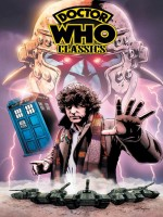 Doctor Who Classics 01 de Pat Mills, John Wagn chez French Eyes