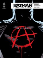 Batman Detective Comics Tome 5 - Dc Rebirth de Tynion Iv James chez Urban Comics