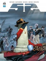52 Tome 4 de Collectif chez Urban Comics