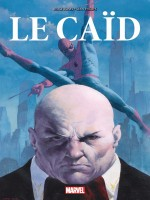 Le Caid de Jones-b Phillips-s chez Panini