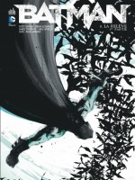 Batman T8 de Azzarello/capullo/jo chez Urban Comics