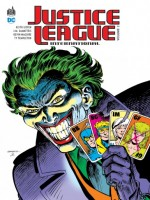 Justice League International Tome 2 de Dematteis/giffen Kei chez Urban Comics
