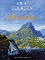 Silmarillion (le) (ne Illustree) de Tolkien J.r.r. chez Bourgois