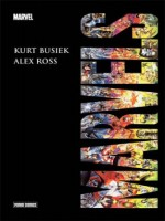 Marvels de Busiek-k Ross-a chez Panini
