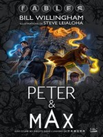 Peter de Willingham/bill chez Bragelonne
