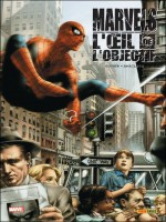 Marvels : Eyes Of Tje Camera de Busiek-k Anacleto-j chez Panini