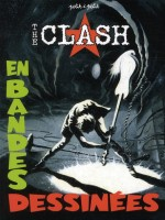 The Clash En Bd de Collectif chez Petit A Petit