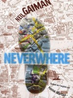 Neverwhere de Gaiman N chez Diable Vauvert