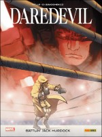 Daredevil Battlin'jack Murdock de Wells Di Giandomenic chez Panini