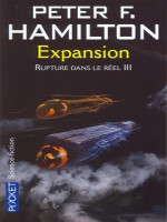 Expansion T3 Rupture Dans Le Reel de Hamilton Peter chez Pocket