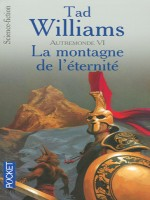 Autremonde T6 La Montagne De L'eternite de Williams Tad chez Pocket