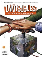 Les Invisibles T1 : Say You Want A Revolution de Morrison-g chez Panini