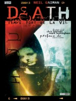 Death : The Time Of Your Life de Gaiman-n Bachalo-c chez Panini
