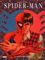 Spider Man T08 From Great Powers de Lapham-d chez Panini