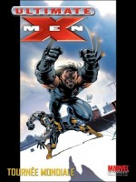 Ultimate X-men T02 de Xxx chez Panini