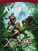 Xanth T3 - Chateau Roogna de Piers/anthony chez Milady