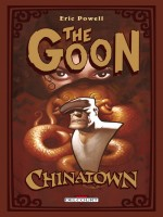 The Goon T06 Chinatown de Powell-e chez Delcourt