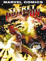 Secret Invasion T02 de Collectif chez Panini