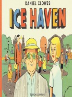 Ice Haven de Clowes/daniel chez Cornelius