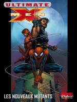 Ultimate X-men Vol 4 de Bendis-bm Finch-d chez Panini