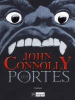 Les Portes (version Adulte) de Connolly-j chez Archipel
