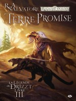 Graphics T3 Legende De Drizzt T3 (la)