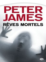 Reves Mortels de James/peter chez Milady