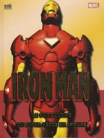 Iron Man Ultimate Guide de Manning-m Collectif chez Carabas