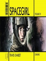 Space Girl de Charest-t chez Carabas