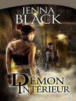 Morgane Kingsley T1 - Demon Interieur de Black/jenna chez Milady