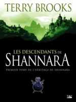 Descendants De Shannara (les) de Brooks/terry chez Bragelonne