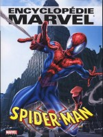 Encyclopedie Marvel Spider-man de Belingard-l chez Panini