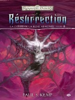 Resurrection T6 de Kemp/paul chez Milady
