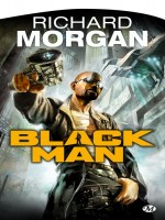 Black Man de Morgan/richard chez Milady