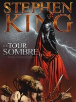Tour Sombre T09 de David Furth Isanove chez Fusion Comics