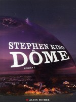 Dome 2 de King-s chez Albin Michel