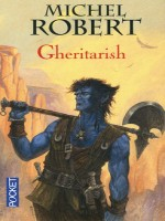 Gheritarish de Robert Michel chez Pocket
