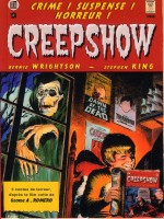 Creep Show Stephen King de Xxx chez Soleil
