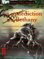 La Malediction De Bethany de Mccammon chez Presses Pocket
