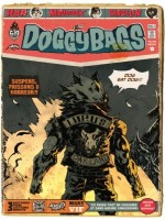 Doggybags de Run chez Ankama