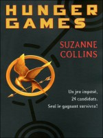 Hunger Games T01 de Collins Suzanne chez Pocket Jeunesse