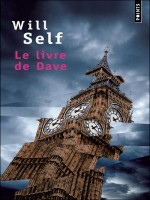 Livre De Dave (le) de Self Will chez Points