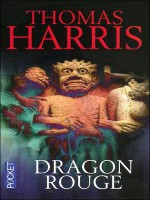 Dragon Rouge de Harris Thomas chez Pocket